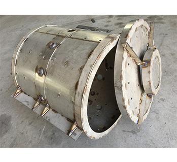 邛崃等温淬火热处理炉生产品质保障
