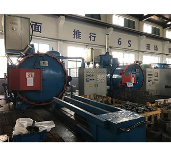 赣州真空固溶炉生产厂家品质保障
